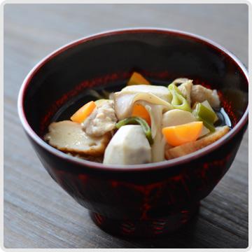 福島の芋煮イメージ