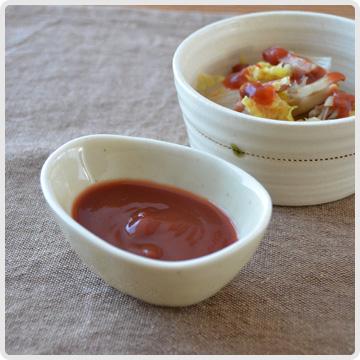 食菜酢で簡単ケチャップイメージ