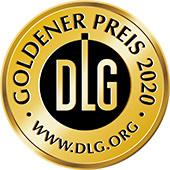 DLG(ドイツ農業協会)食品競技会金賞受賞!