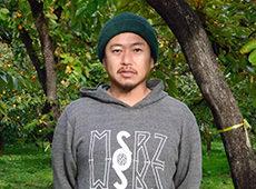 本田柿園 本田 大輔さん