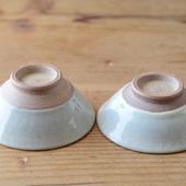 灰釉飯碗(単品)詳細