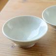 灰釉飯碗(単品)