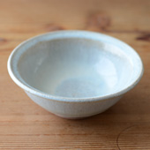 灰釉リム鉢(単品)詳細