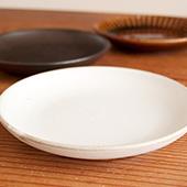 丸平皿詳細