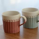 ストレートマグカップ(単品)