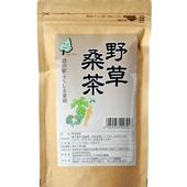 野草桑茶詳細